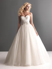 2607 Romance Bridal by Allure