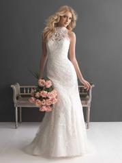 2653 Romance Bridal by Allure