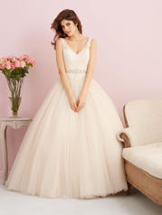 2750 Romance Bridal by Allure