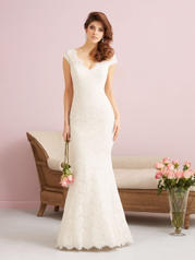 2751 Romance Bridal by Allure