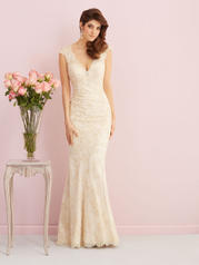 2758 Romance Bridal by Allure