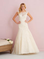 2760 Romance Bridal by Allure