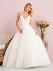 2761 Romance Bridal by Allure