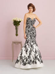 2767 Romance Bridal by Allure