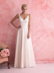 2802 Romance Bridal by Allure