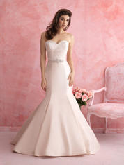 2803 Romance Bridal by Allure