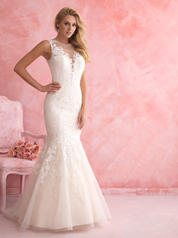 2807 Romance Bridal by Allure