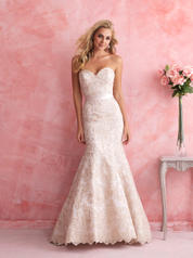 2811 Romance Bridal by Allure