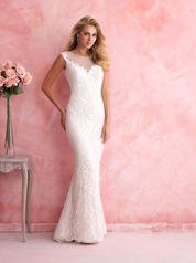 2812 Romance Bridal by Allure