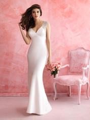 2814 Romance Bridal by Allure