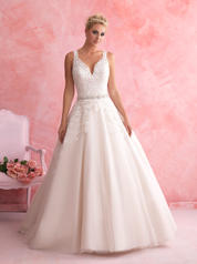 2816 Romance Bridal by Allure