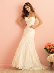 2854 Romance Bridal by Allure
