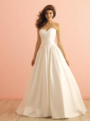 2855 Romance Bridal by Allure