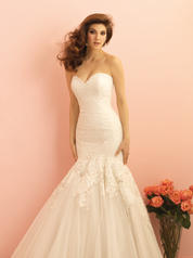 2856 Romance Bridal by Allure