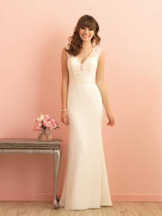 2857 Romance Bridal by Allure