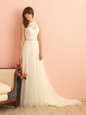 2863 Romance Bridal by Allure