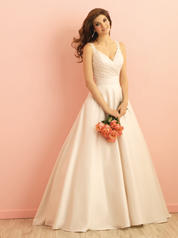2865 Romance Bridal by Allure