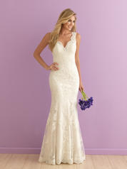 2901 Romance Bridal by Allure