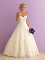 2902 Romance Bridal by Allure