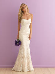 2903 Romance Bridal by Allure