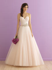 2904 Romance Bridal by Allure