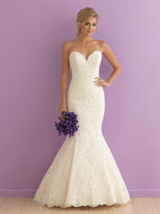 2906 Romance Bridal by Allure