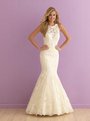 2907 Romance Bridal by Allure
