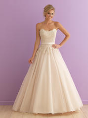 2908 Romance Bridal by Allure