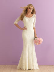 2910 Romance Bridal by Allure