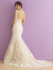 2913 Champagne/Ivory back