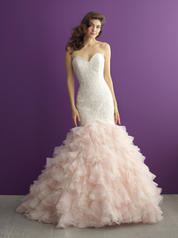 2950 Romance Bridal by Allure