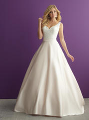 2951 Romance Bridal by Allure