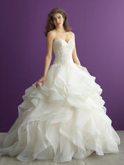 2957 Romance Bridal by Allure