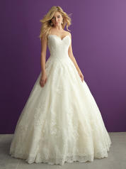 2959 Romance Bridal by Allure