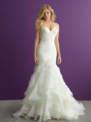 2964 Romance Bridal by Allure