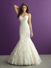 2965 Romance Bridal by Allure