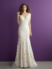 2966 Romance Bridal by Allure