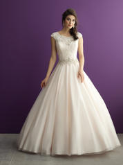 2967 Romance Bridal by Allure