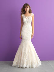 3003 Romance Bridal by Allure