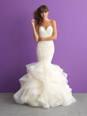 3008 Romance Bridal by Allure