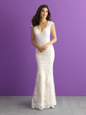 3009 Romance Bridal by Allure
