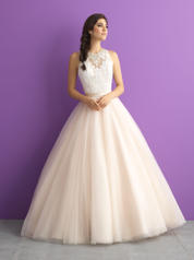 3011 Romance Bridal by Allure