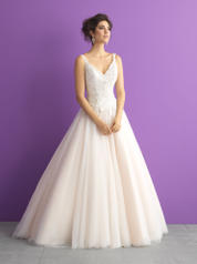 3015 Romance Bridal by Allure