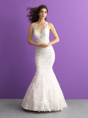3016 Romance Bridal by Allure
