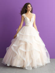 3017 Romance Bridal by Allure