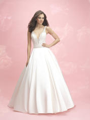 3051 Romance Bridal by Allure
