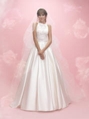 3056 Romance Bridal by Allure