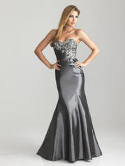 Strapless Mermaid