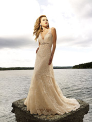 8634 Allure Bridal Collection