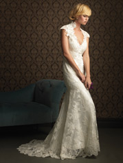 8764 Allure Bridal Collection